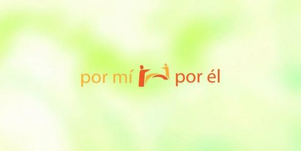 Logo Por mí x el